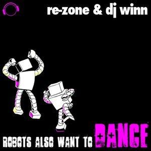 Re-Zone & DJ Winn 歌手頭像