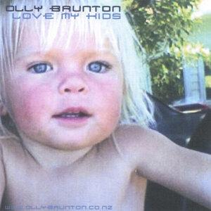 Olly Brunton 歌手頭像