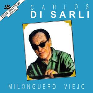 Carlos Di Sarli 歌手頭像