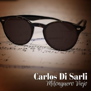 Carlos Di Sarli アーティスト写真