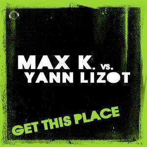 Max K. vs. Yann Lizot 歌手頭像