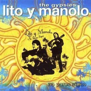 Lito y Manolo - The Gypsies 歌手頭像