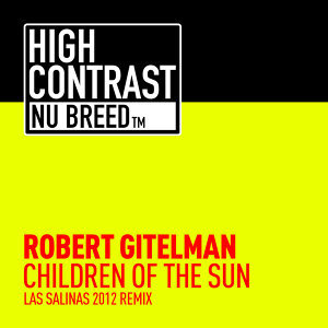 Robert Gitelman 歌手頭像