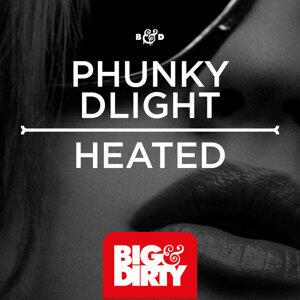 Phunky Dlight 歌手頭像
