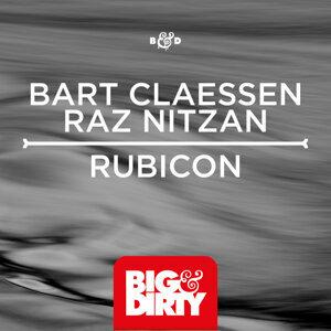 Bart Claessen and Raz Nitzan
