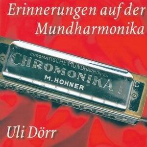 Uli Dorr 歌手頭像