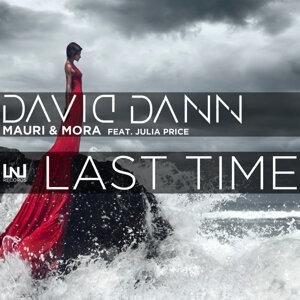 David Dann featuring Julia Price 歌手頭像