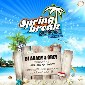 DJ Anady & Grey feat. Rudy MC 歌手頭像