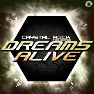 Crystal Rock feat. Gemma.B 歌手頭像