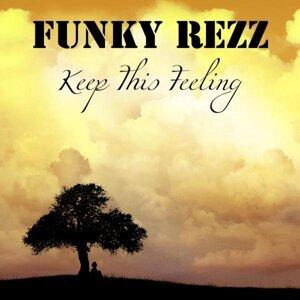 Funky Rezz 歌手頭像