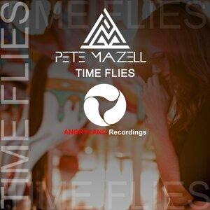 Pete Mazell 歌手頭像