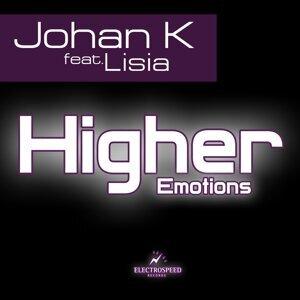 Johan K feat. Lisia 歌手頭像