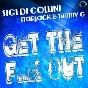 Sigi Di Collini, Starjack & Timmy G 歌手頭像