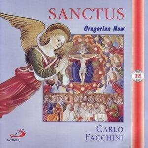 Coro dei Monaci Cistercensi dellAbbazia di Casamari, Carlo Facchini 歌手頭像