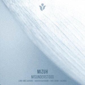 Mizuh 歌手頭像