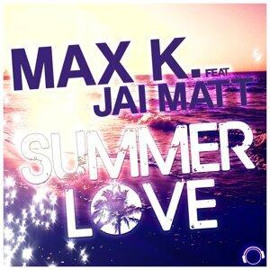 Max K. feat. Jai Matt 歌手頭像