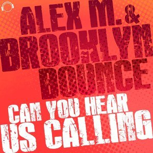 Alex M. & Brooklyn Bounce 歌手頭像