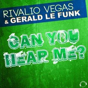 Rivalio Vegas & Gerald Le Funk 歌手頭像