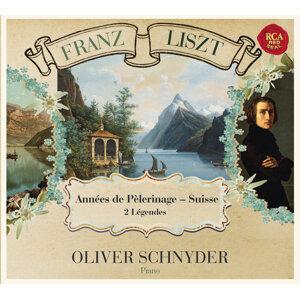 Oliver Schnyder 歌手頭像