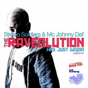 MC Johnny Def, Stereo Soldiers 歌手頭像