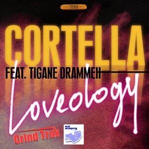 Cortella, Tigane Drammeh 歌手頭像