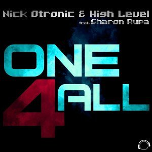 Nick Otronic & High Level feat. Sharon Rupa 歌手頭像
