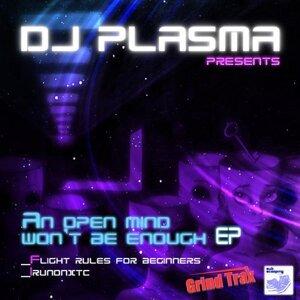 DJ Plasma 歌手頭像