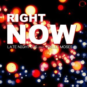 Late Night DJs feat. Joelle Moses 歌手頭像