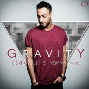 Greg Gelis feat. Fabrizio Levita 歌手頭像