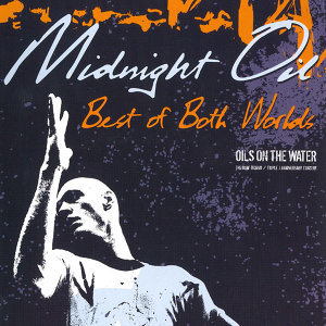 Midnight Oil 歌手頭像