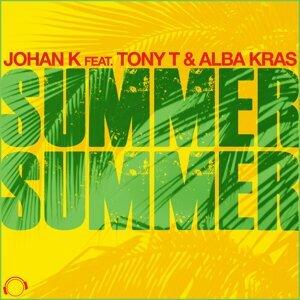 Johan K feat. Tony T & Alba Kras 歌手頭像