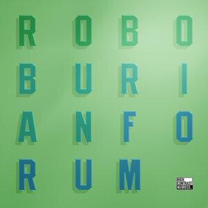 Robo Burian
