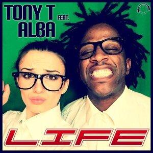 Tony T feat. Alba 歌手頭像