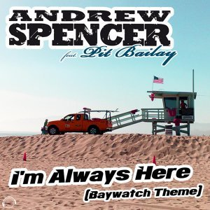 Andrew Spencer feat. Pit Bailay 歌手頭像