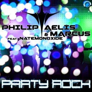 Philip Aelis & Marcus feat. Nate Monoxide 歌手頭像