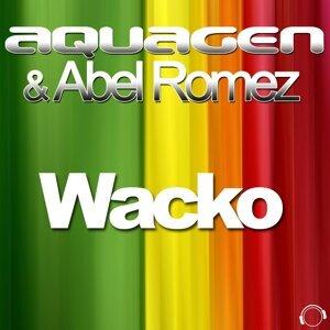 Aquagen & Abel Romez 歌手頭像