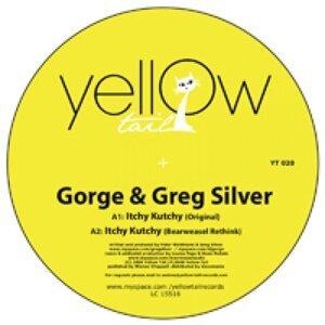 Gorge & Greg Silver 歌手頭像