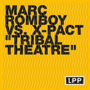 Marc Romboy vs. X-Pact 歌手頭像