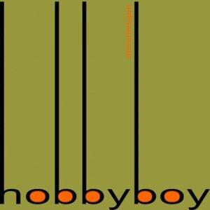 Hobbyboy 歌手頭像