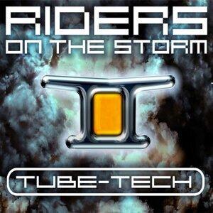 Tube-Tech 歌手頭像