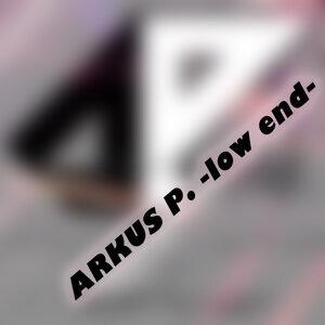 Arkus P. 歌手頭像