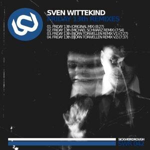 Sven Wittekind 歌手頭像