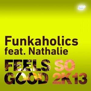 Funkaholics feat. Nathalie 歌手頭像