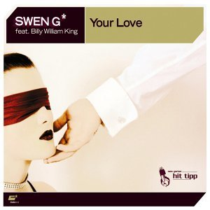 SWEN G* feat. Billy William King 歌手頭像