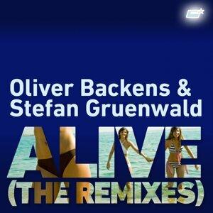Oliver Backens & Stefan Gruenwald 歌手頭像