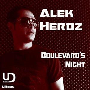 Alek Herdz 歌手頭像