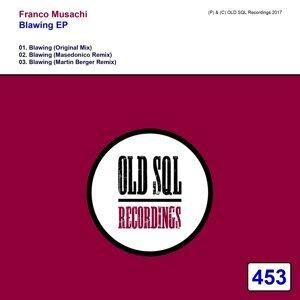 Franco Musachi 歌手頭像