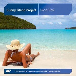Sunny Island Project 歌手頭像