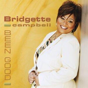 Bridgette Campbell 歌手頭像