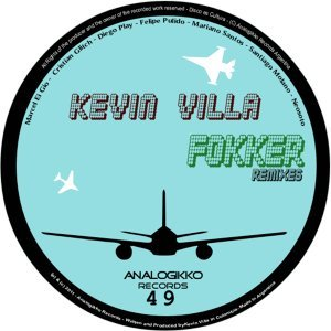 Kevin Villa 歌手頭像